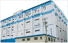 興津2号倉庫