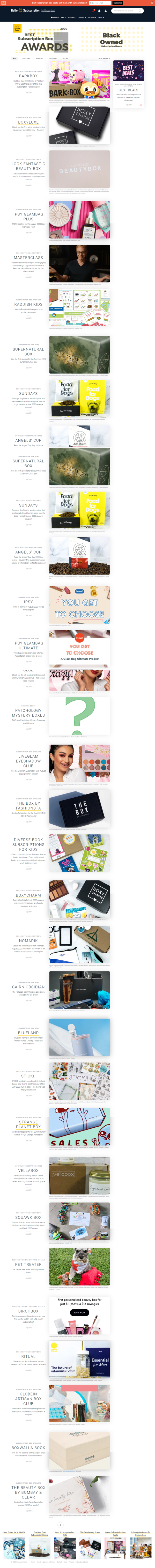 Best Subscription Boxes + Subscription Box Reviews - Hello Subscription.png